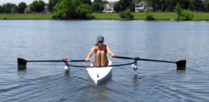 2013 camp grad making switch to single scull